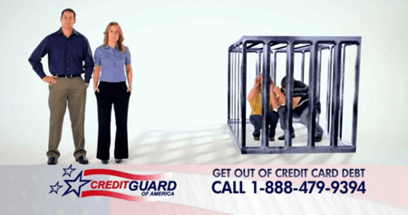 Credit Guard Couple
