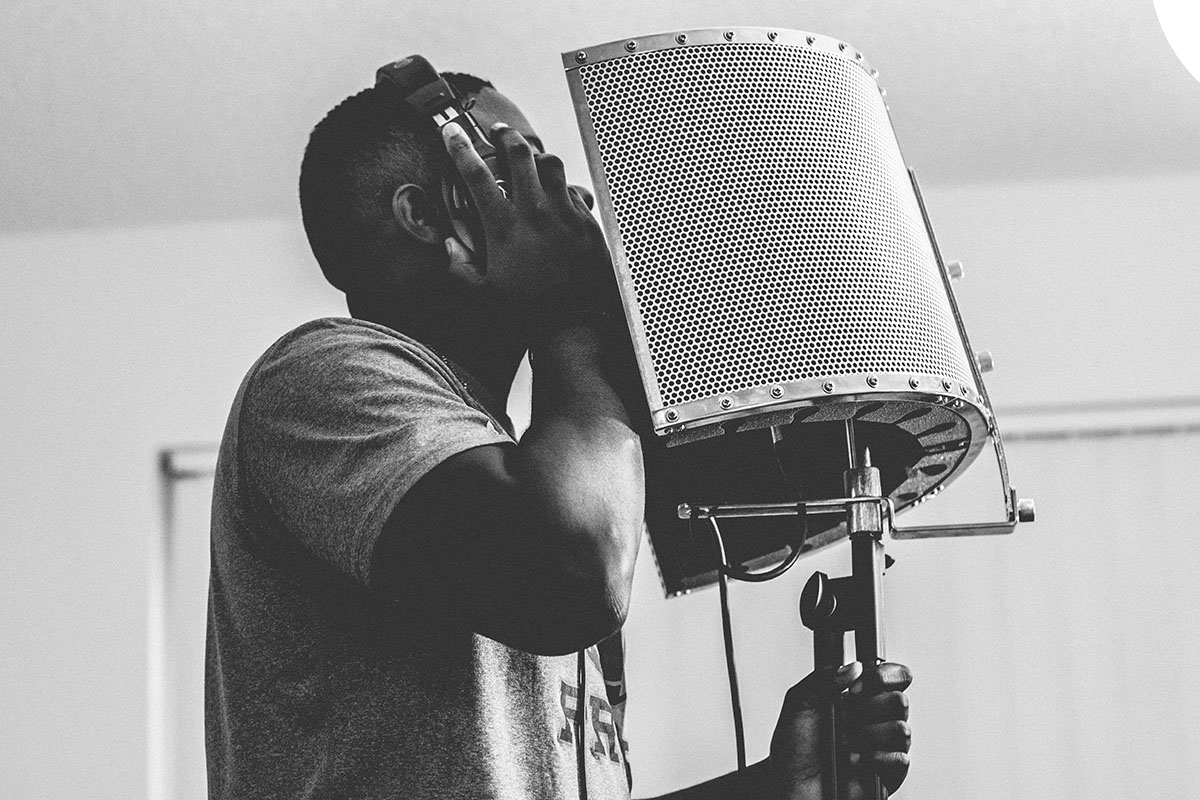 We maintain relationships with some of the most talented VO artists in the industry, including both male and female in-house talent who are available 24/7.