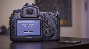 HDMI mirroring feature on Canon 5D mark iii