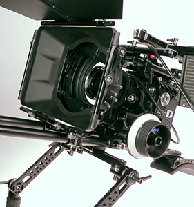 Building the Title Red Epic Rig (ikan)