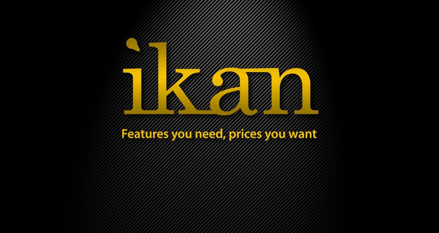purchase ikan best internet price guarantee call ecg productions