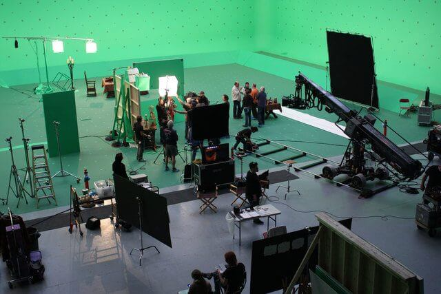 Atlanta Film and Television Studio Production
