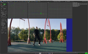 Motion Tracking in More Ways Than One | Entertainment Creative Group