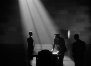 Citizen Kane Lighting Contrast