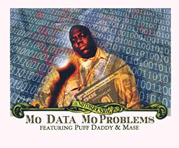 Mo Data Mo Problems - Biggie Binary