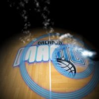 FOX Sports | Orlando Magic – Logo Animation